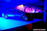 Ford and Sony present New Ford vehicle & Private Concert with Train #183