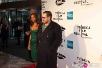 Tribeca Film Festival 2011. Opening Night Red Carpet. #62