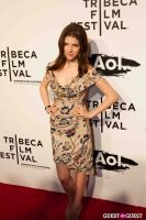 Tribeca Film Festival 2011. Opening Night Red Carpet. #67