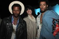 """Flaunt's """"Get Pleasured"""" Coachella Weekend Event #26"""