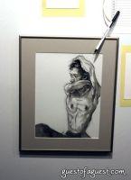 LWALA artist auction event #27