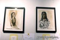 LWALA artist auction event #28