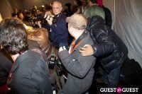 Tribeca Film Festival - Karl Lagerfeld & Rachel Bilson #6