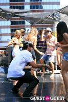 No Shirt / No Shoes with Poolside & Futurecop #209
