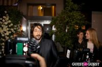 Chanel Tribeca Film Festival Dinner #19