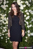 Chanel Tribeca Film Festival Dinner #57