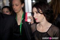 Chanel Tribeca Film Festival Dinner #65