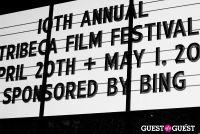 BING Tribeca Film Festival Shorts Filmmaker Party #33