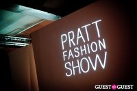 The Pratt Fashion Show with Honoring Hamish Bowles with Anna Wintour 2011 #6