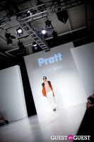 The Pratt Fashion Show with Honoring Hamish Bowles with Anna Wintour 2011 #39