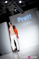 The Pratt Fashion Show with Honoring Hamish Bowles with Anna Wintour 2011 #40