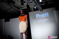 The Pratt Fashion Show with Honoring Hamish Bowles with Anna Wintour 2011 #43