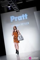 The Pratt Fashion Show with Honoring Hamish Bowles with Anna Wintour 2011 #47