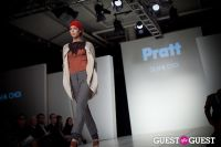 The Pratt Fashion Show with Honoring Hamish Bowles with Anna Wintour 2011 #62