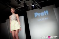 The Pratt Fashion Show with Honoring Hamish Bowles with Anna Wintour 2011 #74