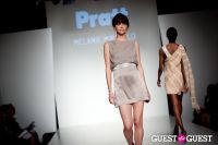 The Pratt Fashion Show with Honoring Hamish Bowles with Anna Wintour 2011 #103