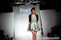 The Pratt Fashion Show with Honoring Hamish Bowles with Anna Wintour 2011 #107
