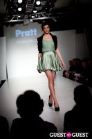 The Pratt Fashion Show with Honoring Hamish Bowles with Anna Wintour 2011 #108