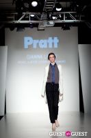 The Pratt Fashion Show with Honoring Hamish Bowles with Anna Wintour 2011 #111