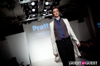 The Pratt Fashion Show with Honoring Hamish Bowles with Anna Wintour 2011 #112