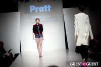 The Pratt Fashion Show with Honoring Hamish Bowles with Anna Wintour 2011 #113