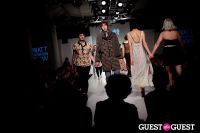 The Pratt Fashion Show with Honoring Hamish Bowles with Anna Wintour 2011 #128