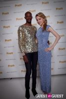 The Pratt Fashion Show with Honoring Hamish Bowles with Anna Wintour 2011 #147