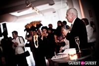 The Pratt Fashion Show with Honoring Hamish Bowles with Anna Wintour 2011 #164