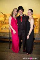 AMNH Museum Dance #124