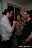 Brian Sensebe + Federico Saenz-Recio opening reception #7
