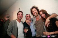 Brian Sensebe + Federico Saenz-Recio opening reception #30