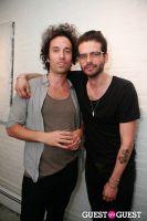 Brian Sensebe + Federico Saenz-Recio opening reception #33