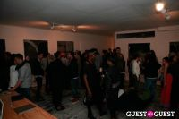 Brian Sensebe + Federico Saenz-Recio opening reception #75