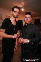 Brian Sensebe + Federico Saenz-Recio opening reception #110
