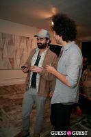 Brian Sensebe + Federico Saenz-Recio opening reception #126
