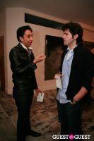 Brian Sensebe + Federico Saenz-Recio opening reception #132