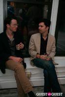 Brian Sensebe + Federico Saenz-Recio opening reception #135