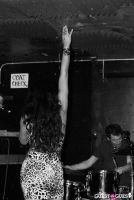 Lili Rocha Performing Live in New York City #3