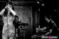Lili Rocha Performing Live in New York City #19