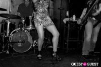 Lili Rocha Performing Live in New York City #22