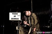 Sub Standard Fridays feat. Tribe of Zebras #9