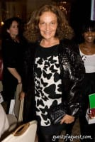 An Evening With Diane von Furstenberg and Stefani Greenfield #12