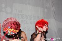 Underground Rebel Bingo Too #51