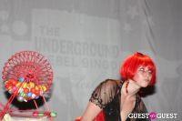 Underground Rebel Bingo Too #52