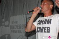 Underground Rebel Bingo Too #113