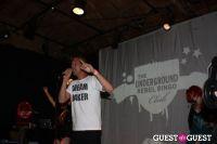 Underground Rebel Bingo Too #114