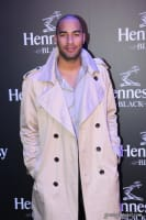 Hennessy Black Launch Party #38
