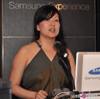 IDNY at the Samsung Experience #86