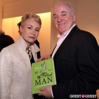 How To Be A Man Book Launch #77