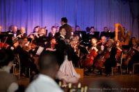 Second Annual Harmony Program Waltz #11